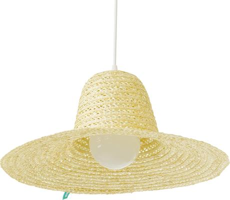 DAM Sara Sunhat Pendant Light