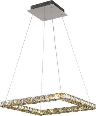 Square Sparkle Pendant Lamp