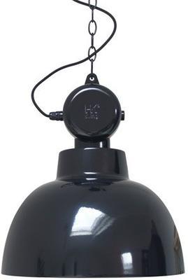 Hanging Factory Lamp image 2