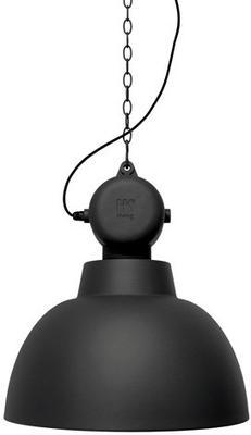 Hanging Factory Lamp image 5