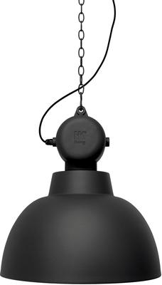 Hanging Factory Lamp image 6