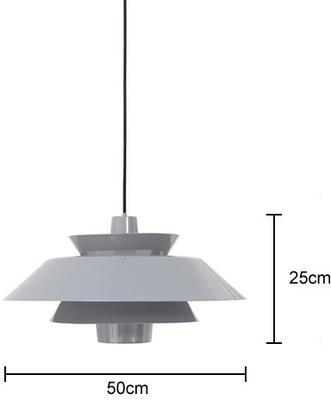 Nordic Pendant Lamp image 2