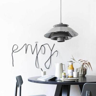 Nordic Pendant Lamp