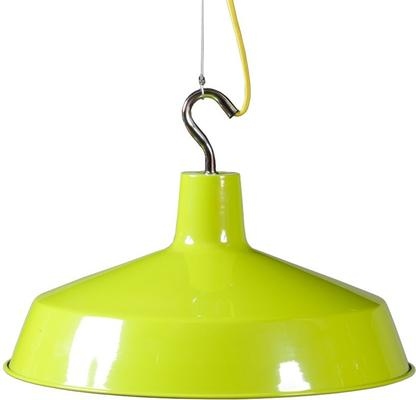 Factory Metal Painted Pendant Lamp Industrial Style