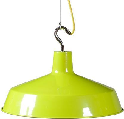 Factory Metal Painted Pendant Lamp Industrial Style