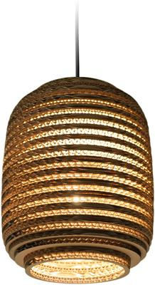 Graypants Ausi Pendant Lamp