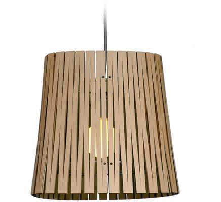 Graypants Ripley Pendant Lamp image 3