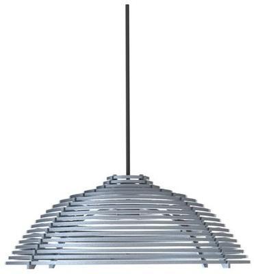Graypants Luna Aluminium Pendant Lamp image 2