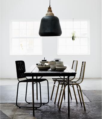 Nordic Quirky Metal Pendant Lamp image 4