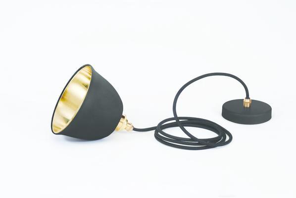 NL Solid Spun Lamp Shade Set