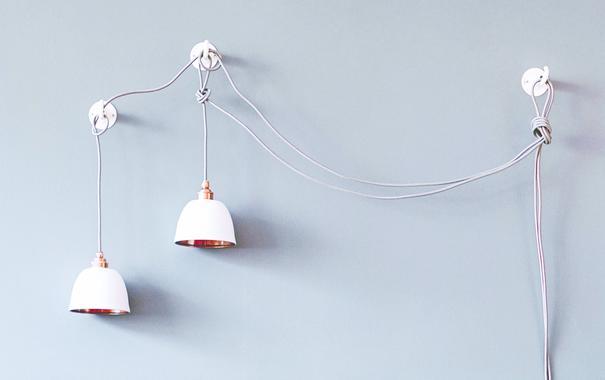 NLR Reserve Miniature Bell SET image 5