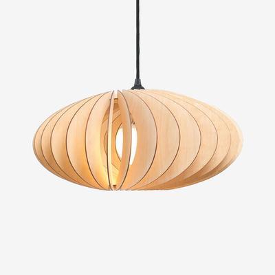 IUMI Nefi Pendant Light - Natural
