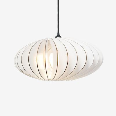 IUMI Nefi Pendant Light - White