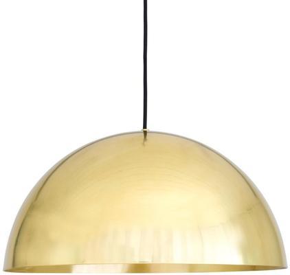 Maua Pendant Dome Light 40cm Industrial