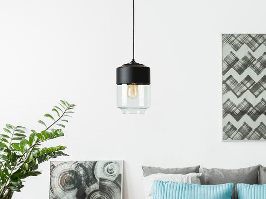 Jurua Cylindrical Pendant lamp image 2
