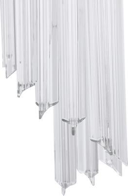 Multi-tier Crystal Large Chandelier image 3