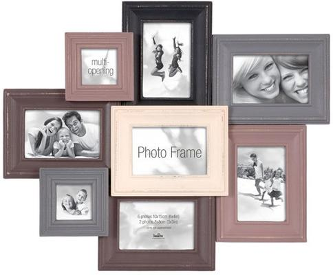 Madeira VI Multi Photo Frame [D]