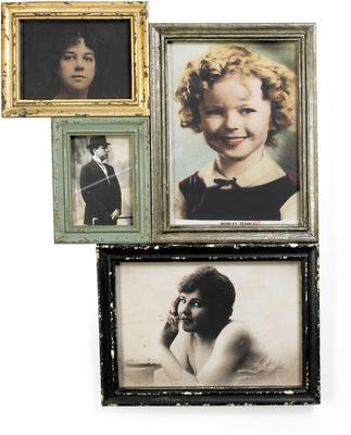 Combiframe for Four Pictures