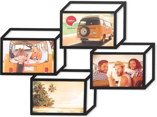 3D Photo Frame - 4