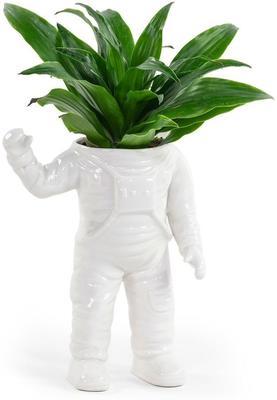 Spaceman Planter