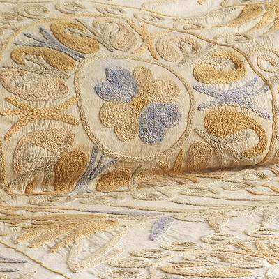 Embroidered Vintage Suzani image 2