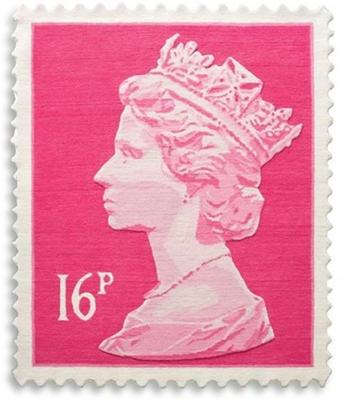 16p Rug - Pink