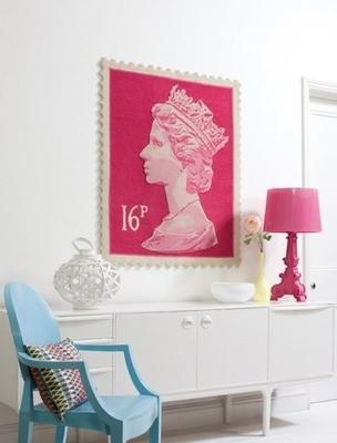 16p Rug - Pink image 2