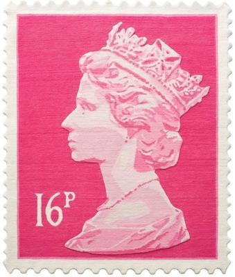 16p Rug - Pink image 3