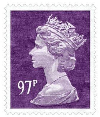 97p Rug - Purple