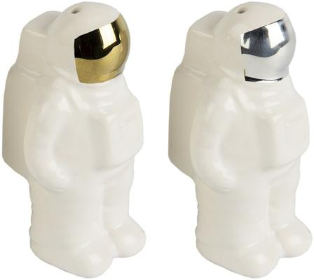 Astronaut Salt & Pepper Set