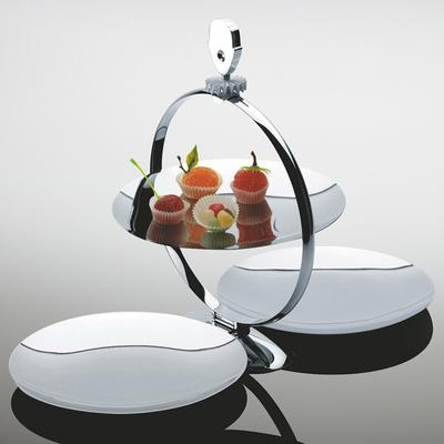 Alessi Fatman Folding Cake Stand image 2