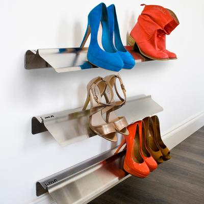 J-me Stiletto High Heel Shoe Rack 700mm image 3
