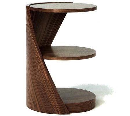 DNA Single Strand lamp table