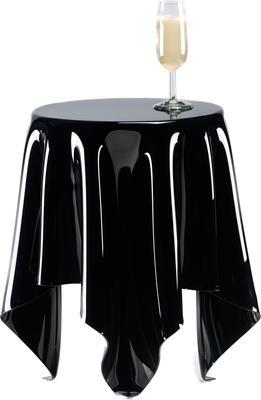 Essey Illusion Table - Black
