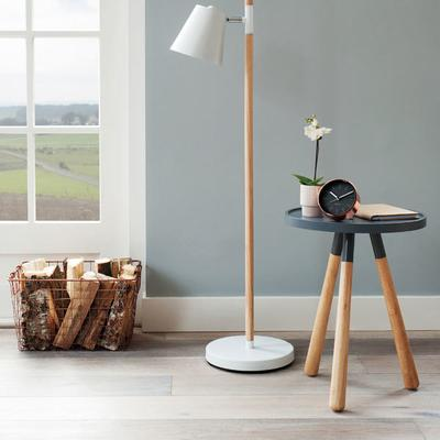 Leitmotiv Orbit Side Table (Dark Grey) image 2