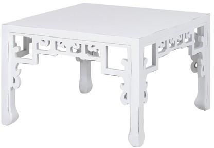 Oriental Side Table image 2