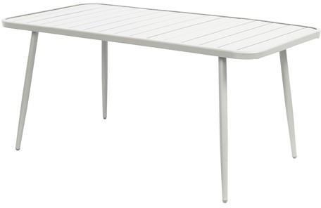 Aluminium Garden Table image 2