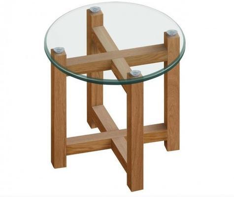 Melia lamp table