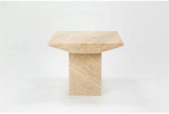 Monaco lamp table (sale)