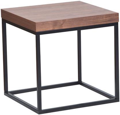 Prairie lamp table image 2
