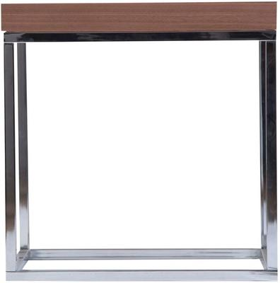 Prairie lamp table image 4