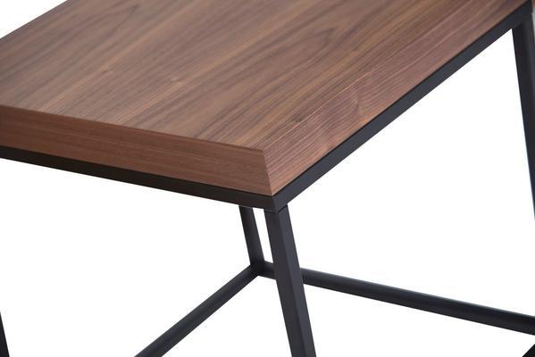 Prairie lamp table image 5