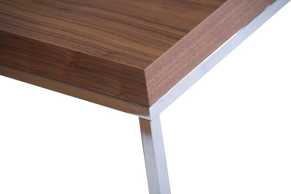 Prairie lamp table image 6