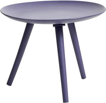 Painted Wooden Side Table Nordic Style