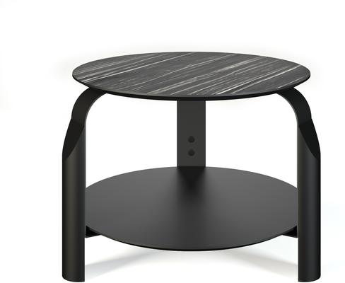 Scale side table
