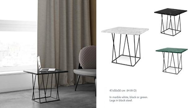 Helix Side Table image 14
