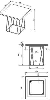 Helix Side Table image 17