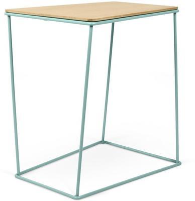 Opal side table image 2