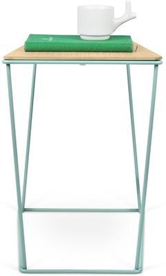 Opal side table image 3