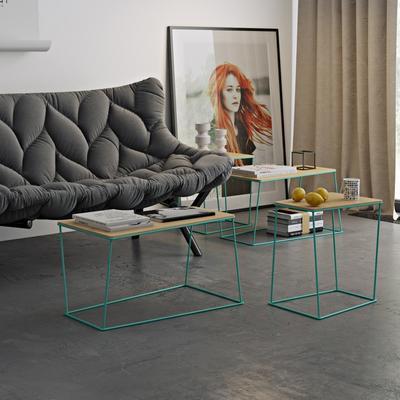 Opal side table image 9